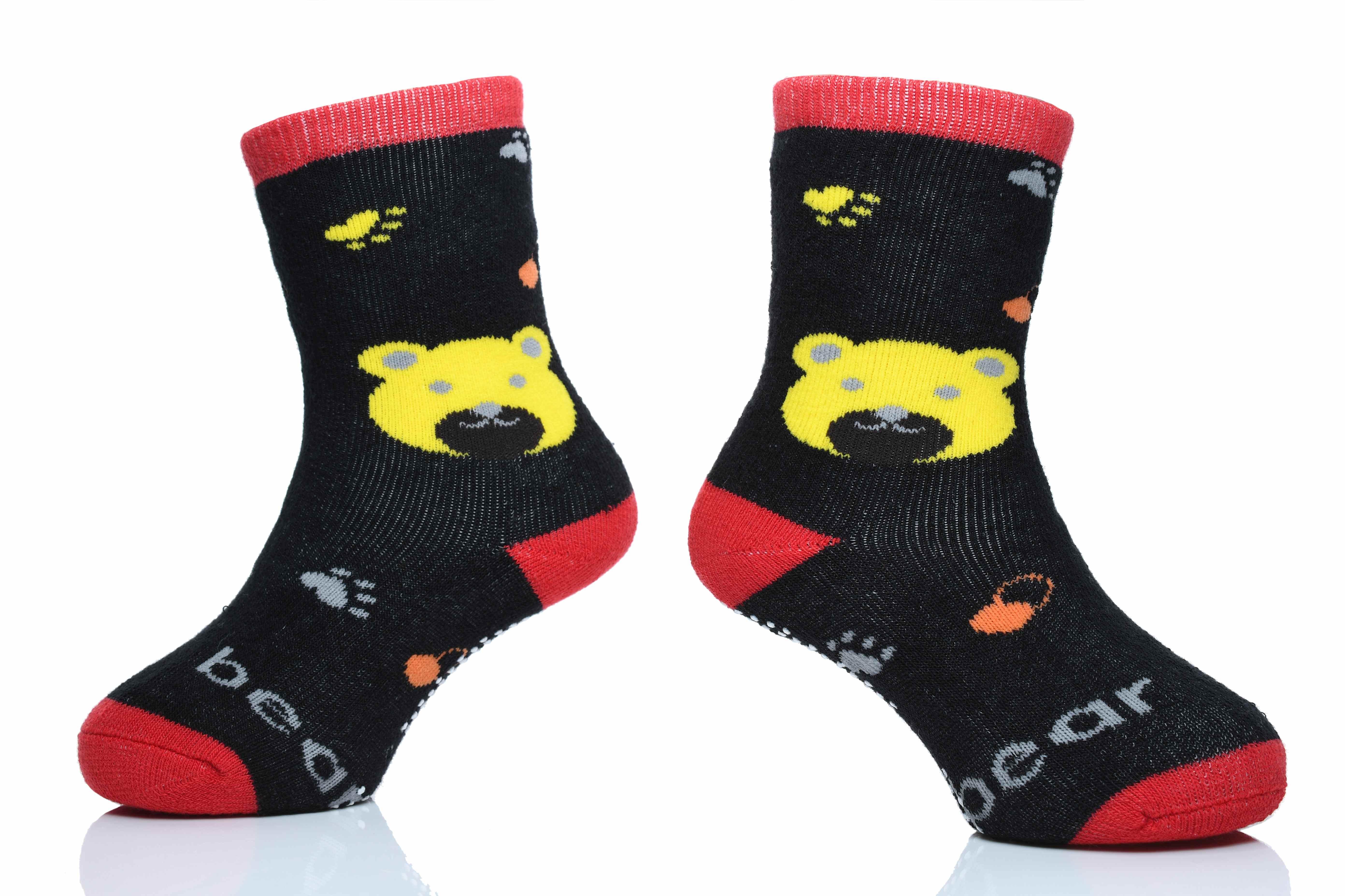 【706】- 大熊踩腳ㄐㄧㄠˇ