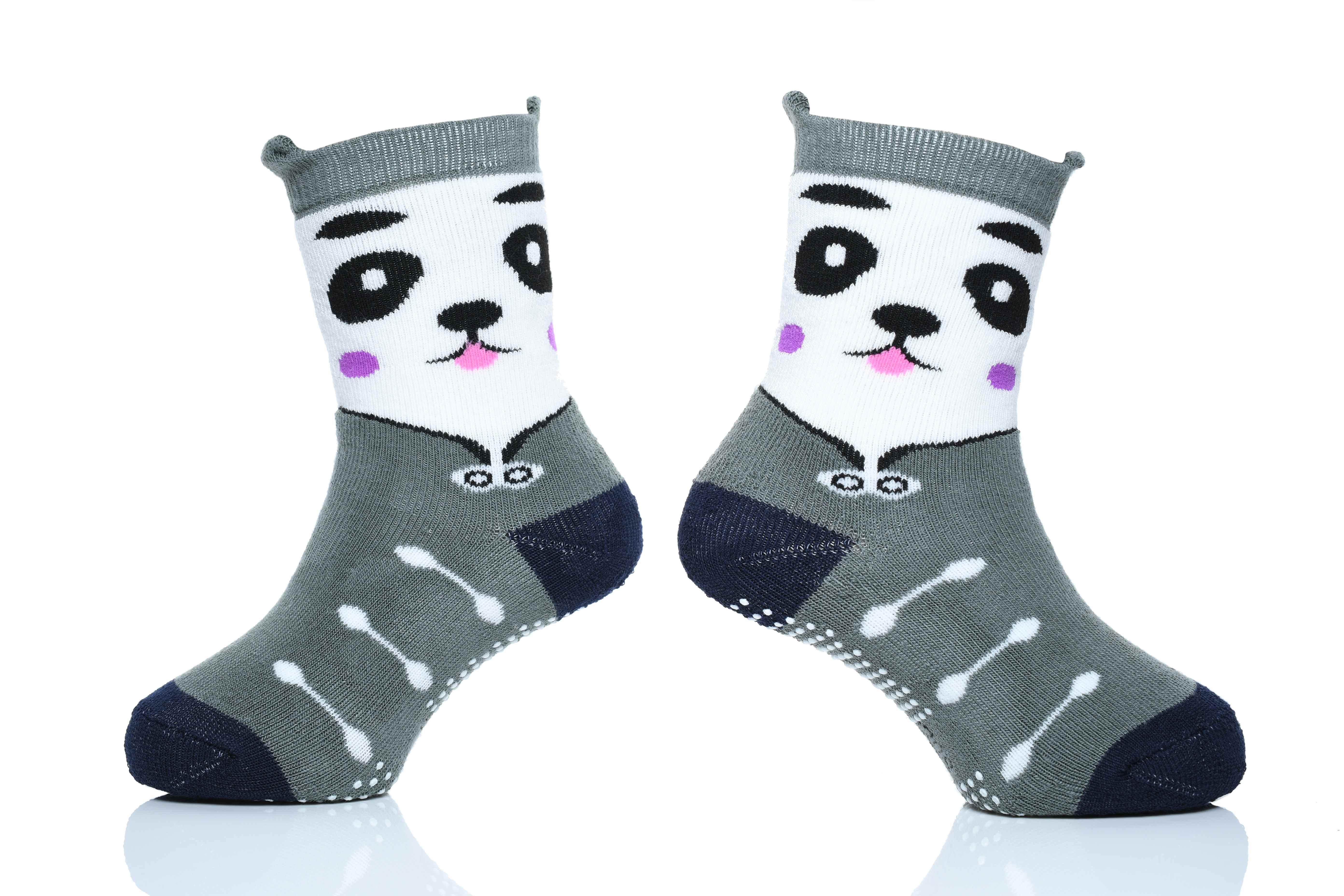 【7708】- 3D熊貓哥‧心情好